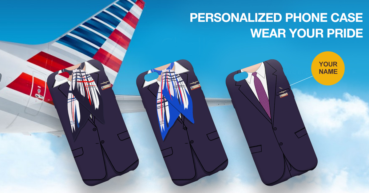 american-airlines-cabincrew-phone-case