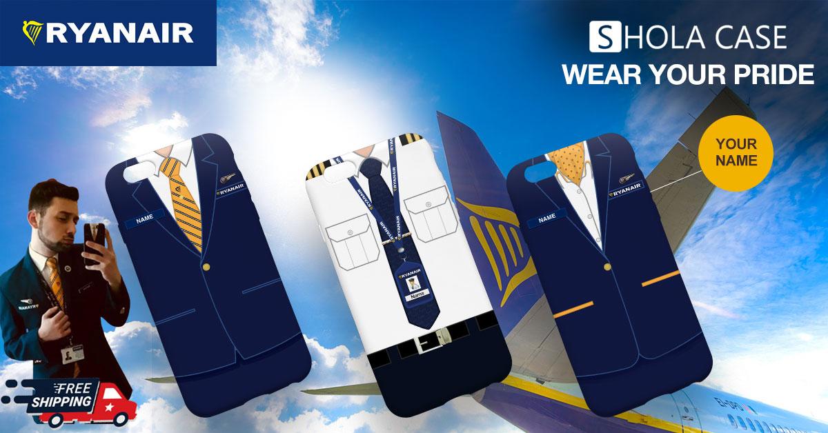 ryanair-air-personalized-cabin-crew-phone-case