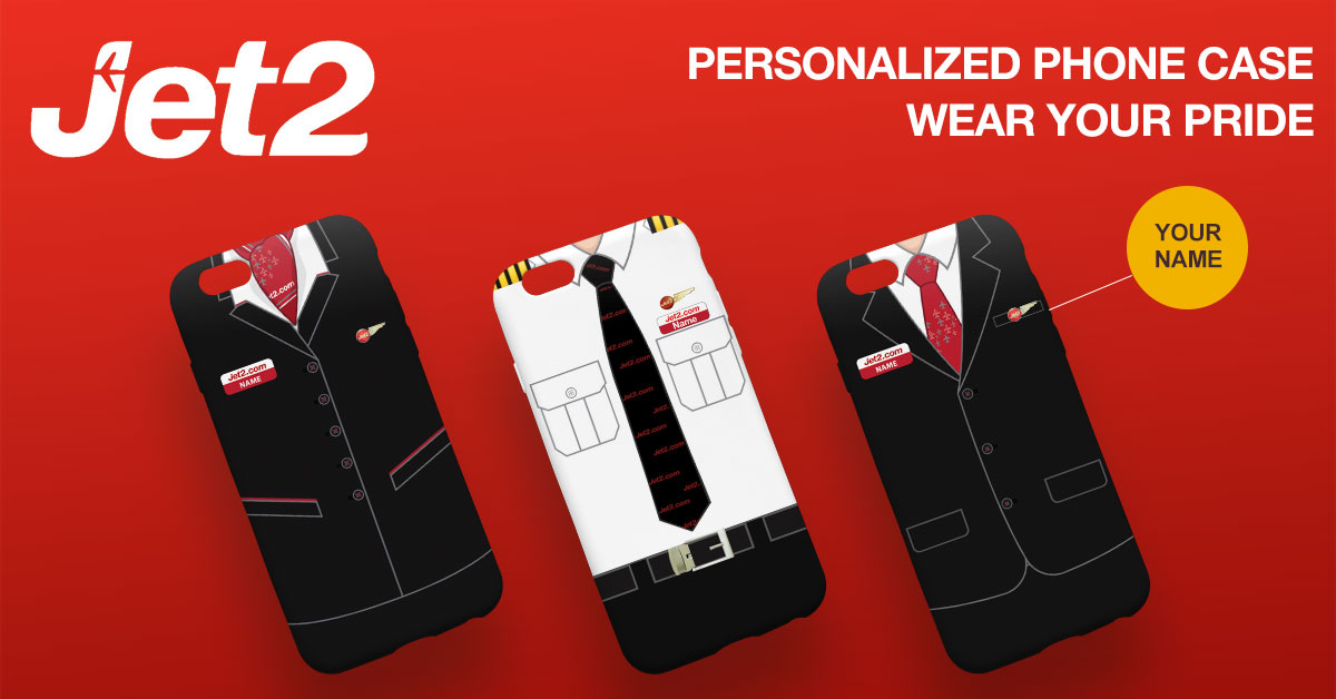 jet2-personalized-cabin-crew-phone-case