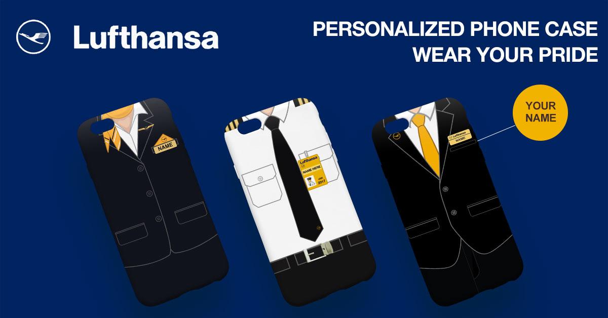 lufthansa-personalized-cabin-crew-phone-case